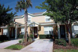 3 bedroom town home located minutes from Disney