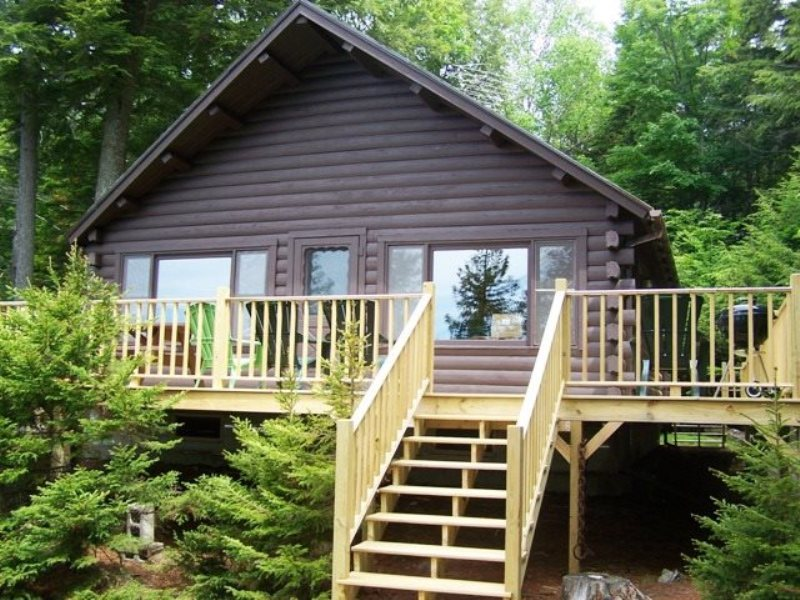 moosehead lake vacation rentals moosehead lake cabins for rent