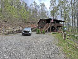 Miracle Mountain Cabin