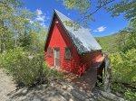 Tree House Cabin