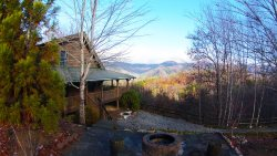 Cherokee Lookout Point