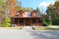 Oak Ridge Cabin