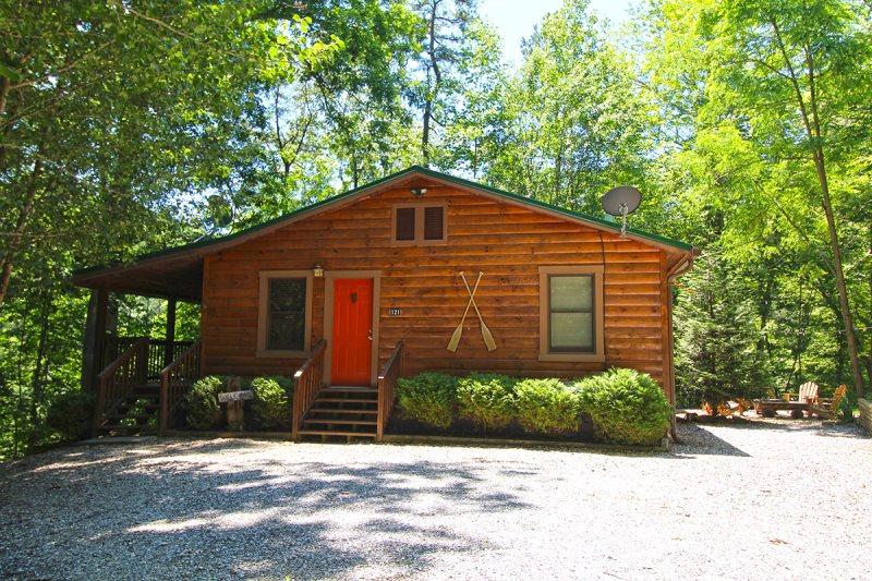 Exceptionnel Bryson City Cabin Rentals
