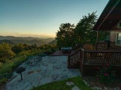 Honeymoon Ridge