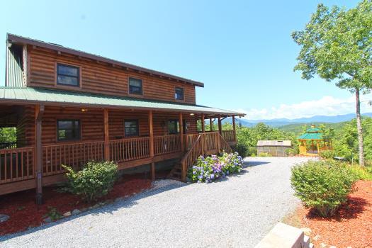 Bryson City Cabin Rentals   All Bryson City Cabin Rental Properties