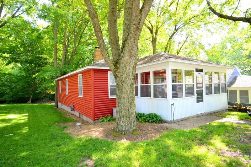 Red Cottage Holland Vacation Rental
