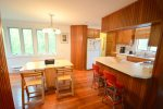 Open concept kitchen/dining room picture 1 of 3