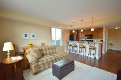 Two Bedroom Condo Downtown Grand Haven