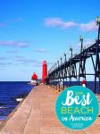 Coastal Living Magazine loves Grand Haven