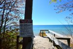 Shared Private Association Access to Lake Michigan