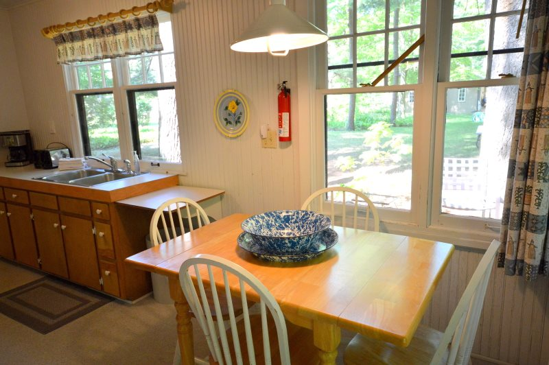 North Red - Holland - Vacation Rental