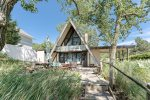 Views of Lake Michigan