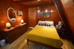 Bedroom 1 - Full Bed