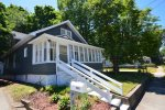 Bluffton Retreat - Winter Rental