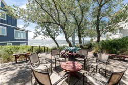 Grand Haven North Shore Private Beach Front Cottage Rental!
