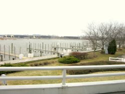 Grand Haven Area Rental on Spring Lake with Pool Access!