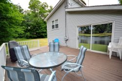 Large Vacation Rental Close to Lake Michigan Beach Access