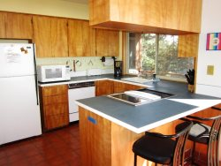Ridgetop - Kitchen