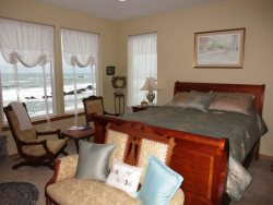 Ocean Dream - Master Suite