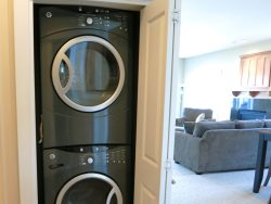 Penthouse Suite- Washer\/ Dryer