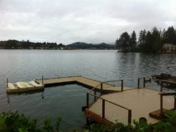 Taylors Landing - Private Dock - Easy Access To Lake