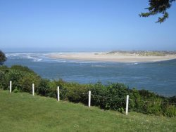 Ambers Point Of View - View of Ocean and Alse Bay, photo 2