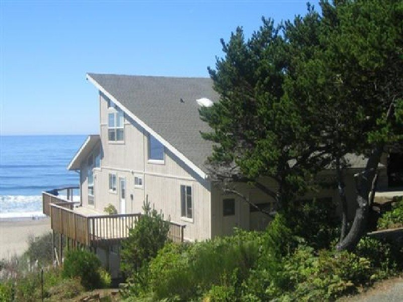 Beach Houses In Oregon The Best Beaches World
