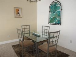 Colbys Run - Main Level - Dining Table - Seats 4