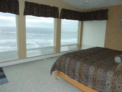 Colbys Run - 2nd Level - Master Bedroom - View