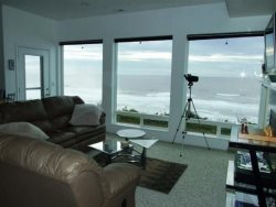 Colbys Run - Main Level - Living Room - View