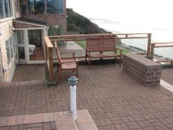 Reflections - Oceanfront Patio