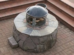 Reflections - Oceanfront Fire Pit