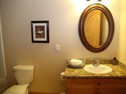 Ocean Way - 2nd Level - Master Suite 3 - Full Bath