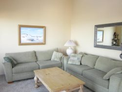 Serenity Now - Second Level, Living Room with comfortable seating