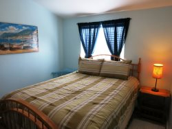 Seabrook - Second Bedroom