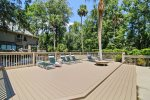 Beachwalk Community Pool Deck