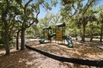 Play ground at Islander`s Beach Park