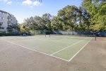 Forest Beach Villas Tennis Courts
