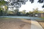 Greenwood Community Tennis Court
