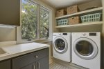 Laundry Room- Entry Level