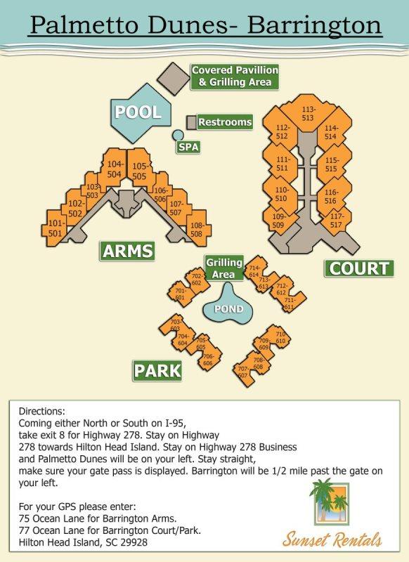 114 Barrington Ct Palmetto Dunes Hilton Head Sc