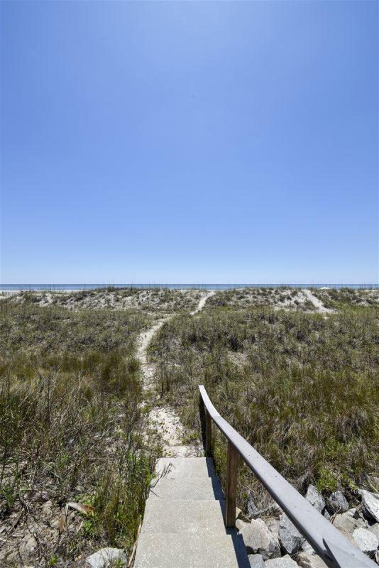 127 Dune Lane - Forest Beach - Hilton Head - Sunset Rentals