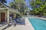 Fazio Community Pool House 2