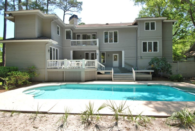 Magnificent Ketch 4 Palmetto Dunes Sunset Rentals Home Remodeling Inspirations Cosmcuboardxyz