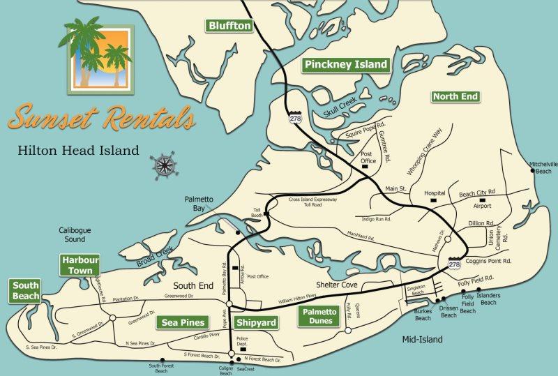 1869 Beachside Tennis Villa Sea Pines Hilton Head Sc