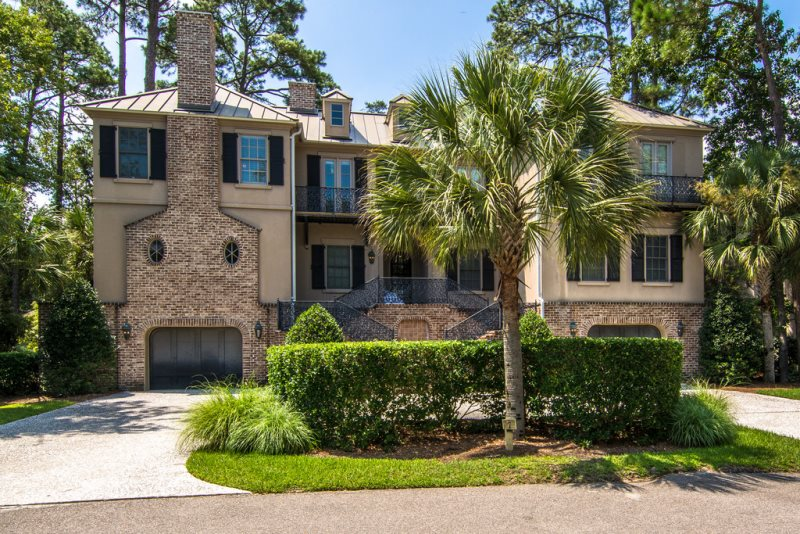 7 Armada - Palmetto Dunes - Hilton Head - Sunset Rentals