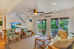 Laid-Back Hawaiian Living at Puamana Townhouse 161-2
