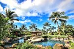 2BD/2BA Condo with Luxury Amenities at Beachfront Honua Kai 520