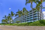 Lahaina Shores - Beach Gear Does Not Include Boogie Boards