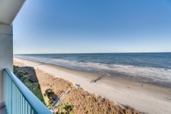 Sand Dunes Resort 2826  1BDRM/1 BA 8th Floor Oceanfront Condo-Sleeps 6